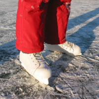 Unde mergem sa patinam cand afara e cald?