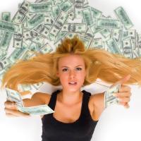 Testul noroc-bogatiei: Afla care este norocul tau la bani!