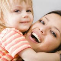 Testul mamicilor: Drastica sau prea ingaduitoare cu copilul?
