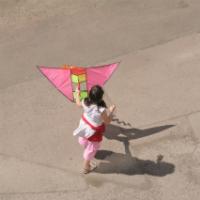 Ziua Copilului ofera celor mici prima lectie de zbor