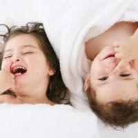 Cum ii faci pe cei mici sa doreasca sa coopereze cu tine?