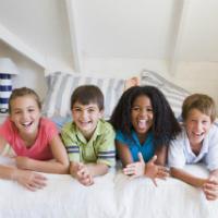 Decalogul parintilor: 10 Legi pentru sanatatea copiilor