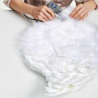 Creati aripioare de ingeri pentru copii