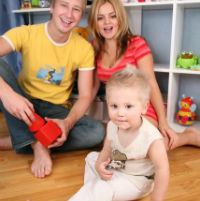 Ce nu stiai despre talentele ascunse ale copilul tau! (partea 1)