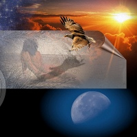 Testul spiritului: Ce element fundamental ascunzi in suflet?
