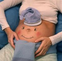 Transformarile uimitoare ale organismului matern in timpul sarcinii