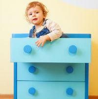 Ikea + joaca = mobila hazlie si utila!