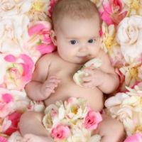 13 Semne normale intalnite la un nou-nascut!