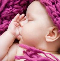 8 Lucruri de stiut despre somnul bebelusului tau!