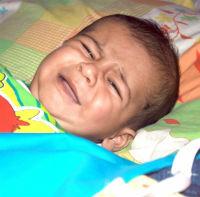 13 Metode de succes pentru a calma plansul bebelusului tau!