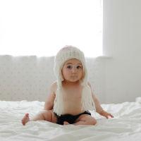 10 semne si simptome ca micutul tau poate fi bolnav!