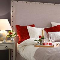 Special de Dragobete: Cum sa amenajezi un dormitor romantic
