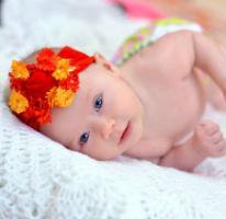 (P) Cea mai sigura igiena pentru bebelusul tau!