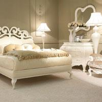 Eleganta in locuinta ta: 20 de piese de mobilier romantice