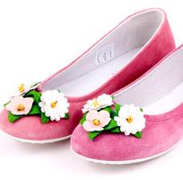 15 Pantofi de primavara pentru fetite si baieti