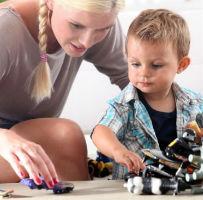5 lucruri de indeplinit ca sa fii un parinte responsabil