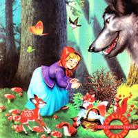 10 Carti de povesti captivante pentru cei mici