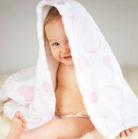 (P) Curatare blanda si ingrijire completa pentru bebelusi