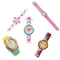 10 Ceasuri superbe pentru copii