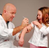 Programul de Vaccinare la copii