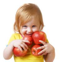 6 Nutrienti esentiali pentru sanatatea copilului
