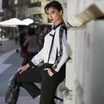 Alexandra Badoi, La Femme in Micul Paris