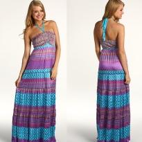 13 rochii maxi absolut speciale pentru vara 2013