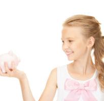 Cum sa-ti educi copilul din punct de vedere financiar?