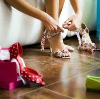 Un vis de vara - cele mai frumoase sandale pentru tine!