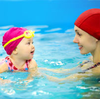 Sporturi recomandate copiilor in functie de varsta
