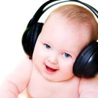 Hit rock cantat de bebelusi