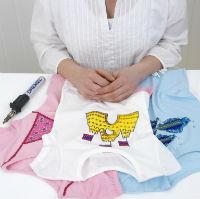 Pas cu pas: Cum sa realizati tricouri personalizate pentru copii