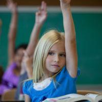 Grup de evaluare a nivelului de dezvoltare a copiilor, in luna septembrie