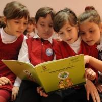 Cum sa-ti educi copilul in spirit eco in aceasta toamna