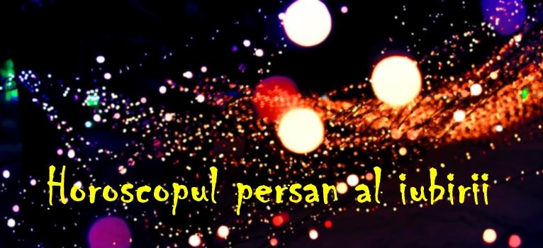 Horoscopul Persan al iubirii, pe versuri de Rumi
