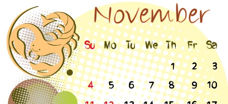Astrologie: Horoscopul lunii Noiembrie 2013