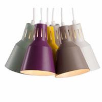 Revelatia sezonului in casa ta: corpurile de iluminat de inspiratie industriala!