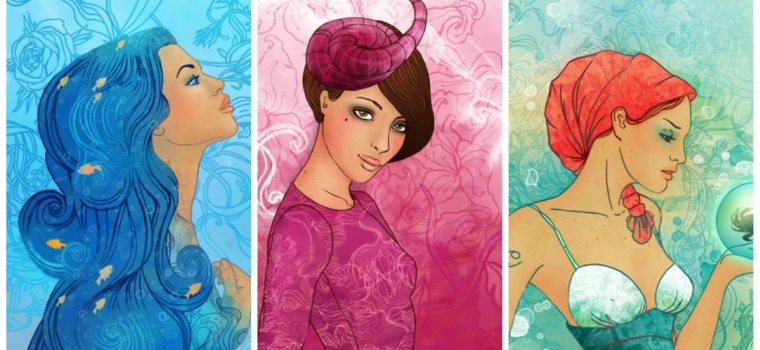 Horoscop – Primavara 2014: Top 3 cele mai norocoase si infloritoare zodii!