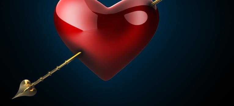 Horoscopul lui Cupidon: Top 3 zodii lovite de sageata dragostei in primavara 2014