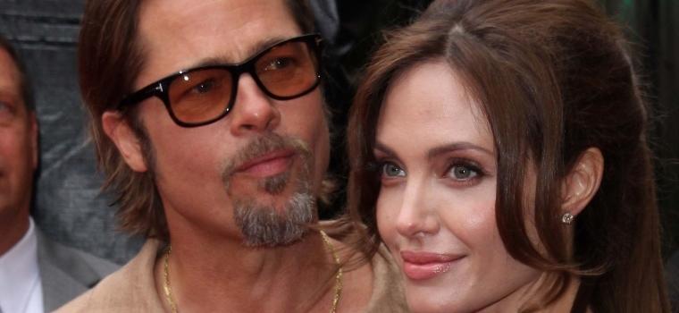 Scrisoarea lui Brad Pitt despre Angelina Jolie