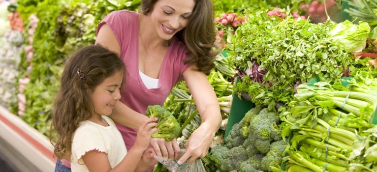 Alimente pentru un copil destept