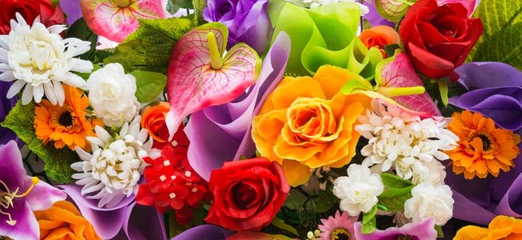 Testul personalitatii si simfonia florilor: Ce fel de floare esti ?