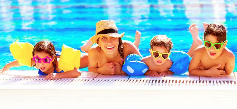 Criterii de alegere a ochelarilor de soare la copii