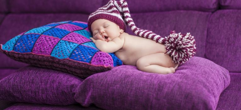 ADORABIL - bebei dormind! Imagini care te vor topi pur si simplu