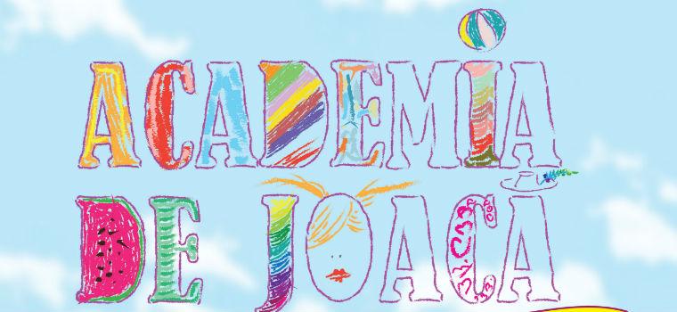Incepe cea de-a doua editie a Academiei de Joaca, cel mai mare eveniment dedicat invatarii prin distractie