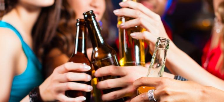 STUDIU: Ce cred romanii despre Consumul de Alcool
