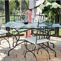 19 piese de mobilier pentru balcon