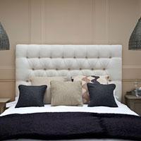 Dormitorul ideal: 4 decoratiuni pentru finisaj