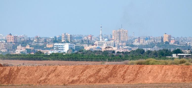 Gaza: Scrisoarea unui medic norvegian indurerat