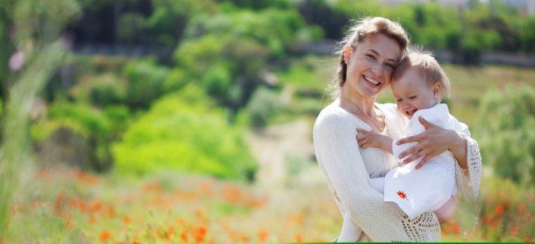 (P) Dragostea de mama si personalitatea copilului. Sfaturi pentru dezvoltarea lui armonioasa